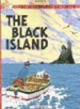 Herge Tintin  Black Island