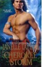 Taylor, Janelle Cherokee Storm
