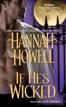 Howell, Hannah If He`s Wicked