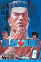 Inoue, Takehiko Slam Dunk 6