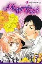 Tsubaki, Izumi The Magic Touch 7