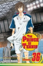 Konomi, Takeshi The Prince of Tennis 36