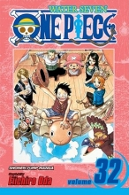 Oda, Eiichiro One Piece, Volume 32