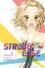 Sakisaka, Io Strobe Edge, Volume 1
