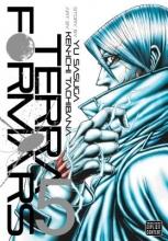 Sasuga, Yu Terra Formars 5