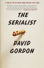 Gordon, David The Serialist