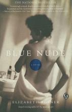 Rosner, Elizabeth Blue Nude