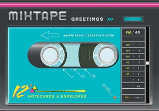 Mixtape Greetings