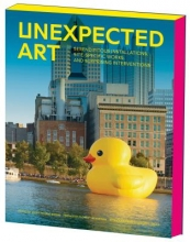 Frock, Christian L. Unexpected Art