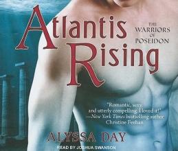 Day, Alyssa Atlantis Rising