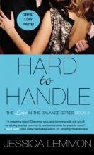 Lemmon, Jessica Hard to Handle