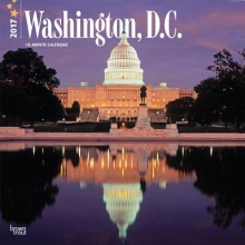 Browntrout Publishers, Inc Washington, D.C. 2017 Square