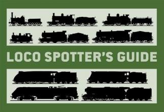 Stuart Black Loco Spotter`s Guide