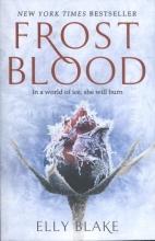 Blake, Elly Frostblood