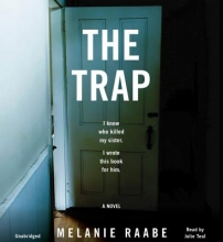 Raabe, Melanie The Trap
