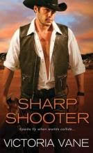 Vane, Victoria Sharp Shootin` Cowboy