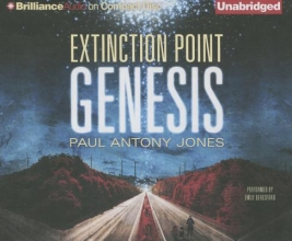Jones, Paul Antony Genesis