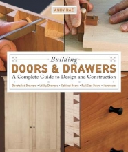 Andy Rae Building Doors and Drawers