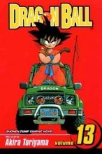 Toriyama, Akira Dragon Ball 13