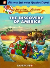 Stilton, Geronimo Geronimo Stilton 1