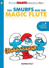 Delporte, Yvan,   Peyo The Smurfs and the Magic Flute 2
