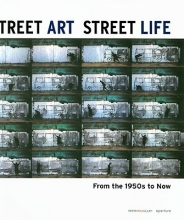 Frazer Ward,   Lydia Yee Street Art Street Life