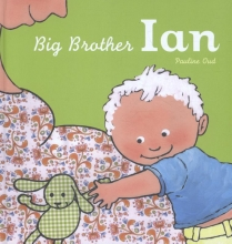 Pauline Oud, Big Brother Ian