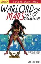 Napton, Robert Place Warlord of Mars 1