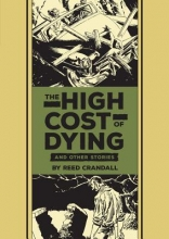 Crandall, Reed The High Cost of Dying and Other Stories
