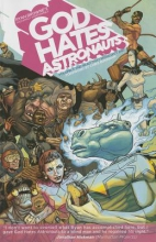 Browne, Ryan God Hates Astronauts 1