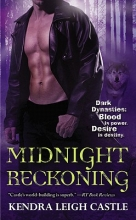 Castle, Kendra Leigh Midnight Reckoning