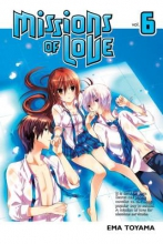 Toyama, Ema Missions of Love 6