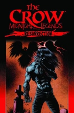 Muth, Jon J. The Crow Midnight Legends 5