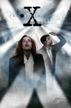 Rozum, John The X-Files Classics, Volume 4