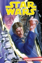 Wood, Brian Star Wars: in Shadow of Yavin: Vol. 3
