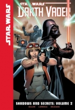 Gillen, Kieron Star Wars Darth Vader Shadows and Secrets 2