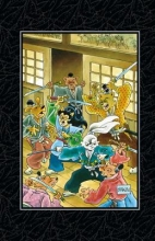 Sakai, Stan Usagi Yojimbo Saga 5