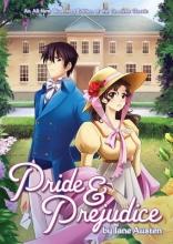 Austen, Jane Pride & Prejudice