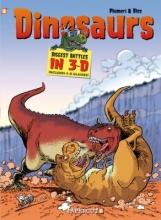 Plumeri, Arnaud Dinosaurs in 3-D