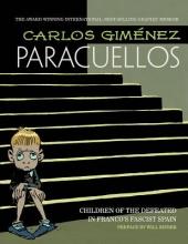 Giménez, Carlos Paracuellos 1
