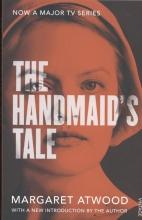 Margaret Atwood, Handmaid`s Tale