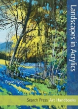 Hyde, David Landscapes in Acrylics