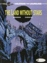 Maeziaeres, J. -C The Land Without Stars