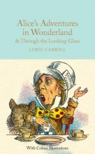 Carroll, Lewis Carroll*Alice`s Adventures in Wonderland &