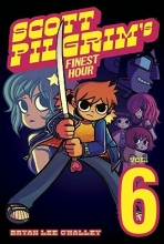 O`Malley, Bryan Lee Scott Pilgrim, Volume 6
