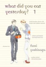 Yoshinaga, Fumi What Did You Eat Yesterday?