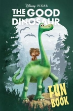 Disney The Good Dinosaur Fun Book