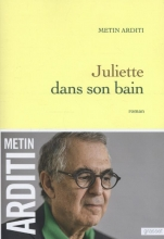 Metin  Arditi Juliette Dans Son Bain
