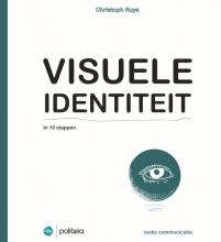 Christophe Ruys , Visuele identiteit in 10 stappen