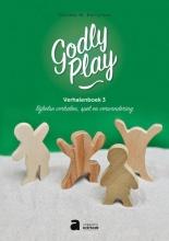 Jerome W. Berryman Godly Play Verhalenboek 3